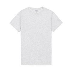 【经典款】Champion/Champion冠军 经典简约运动潮牌男女同款情侣logo棉纯色短袖T恤T425图片