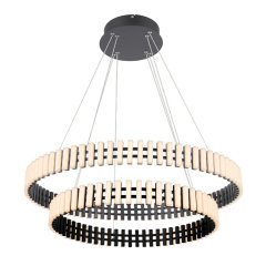 Paulmann/德国柏曼Uli 柏曼轻奢大厅吊灯 现代简约客厅餐厅吧台led灯具图片
