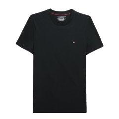 【包税】TOMMY HILFIGER/唐美.希绯格  男士衬衫男士短袖衬衫 09T3139图片