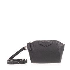 Givenchy/纪梵希 20年秋冬 时尚百搭 女性 单肩包 BBU017B00BNANO ANTIGONA手袋16.5*14*4cm图片