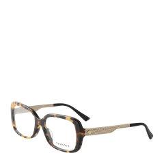 【低价清仓】VERSACE/范思哲 板材款美杜莎装饰中性款多色光学镜架 0VE3241A图片