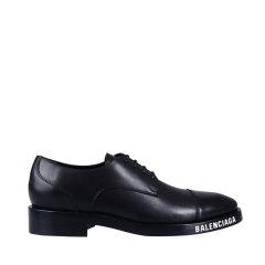 Balenciaga/巴黎世家 20年春夏 百搭 男性 商务正装鞋 590716WA6F0图片