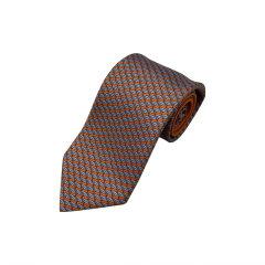 HERMES/爱马仕 男士丝质领带 多种颜色款式 送礼佳品带礼盒图片