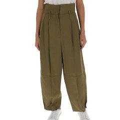 Givenchy/纪梵希 20年秋冬 百搭 女性 女士休闲裤 BW50CN11VS图片