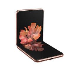 SAMSUNG/三星 Galaxy Z Flip 5G(SM-F7070) 超感官灵动折叠屏图片