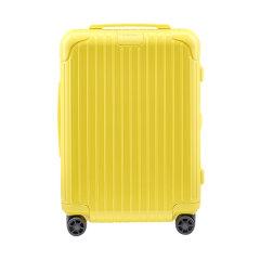 【包邮包税】Rimowa/日默瓦 essential Lite Cabin登机箱拉杆箱 21寸 39*23*55cm图片