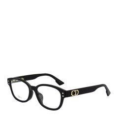 DIOR/迪奥 方圆形 椭圆形 板材 全框 男女款 光学镜架 CD logo 近视 眼镜框 眼镜架 DIORCD1F 53mm DIORCD2F 51mm DIOR 迪奥图片