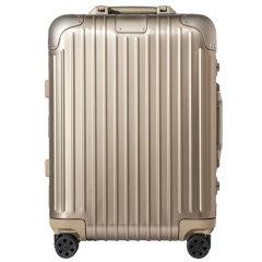 【包税】Rimowa/日默瓦 Original 53 Cabin 登机箱拉杆箱 21寸 40*23*55cm图片