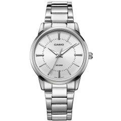 CASIO/卡西欧手表时尚休闲商务石英女士手表图片