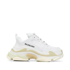 Balenciaga/巴黎世家 20年秋冬 百搭 女性 logo 女士休闲运动鞋 524036W2CA1图片