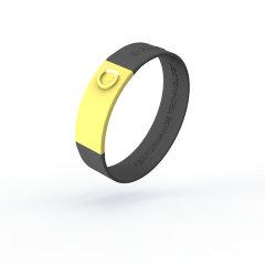 CPRIME BURN 手环运动能量平衡健身手镯情侣手链 时尚手腕配饰篮球迷装备图片