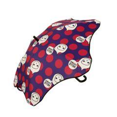 MISS RAIN/MISS RAIN 儿童晴雨伞 保护孩子 无尖设计【 儿童专用伞 新品上市】图片