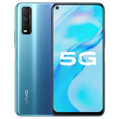 vivo Y51s 5G手机 大电池 双引擎闪充 双模5G全网通手机图片