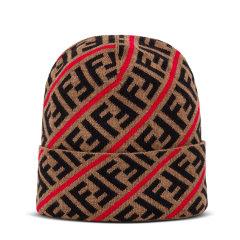 FENDI/芬迪 19年秋冬 百搭 男性 logo 帽子 FXQ056AA11F图片