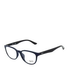 Ray-Ban/雷朋 简约 休闲 方圆形 男女款 光学镜架 板材 全框 近视 眼镜框 眼镜架 RX7082D 54mm RayBan 雷朋图片