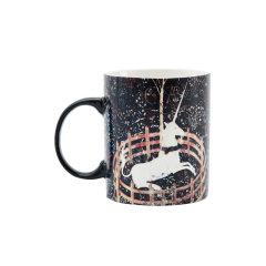大都会艺术博物馆 星空马克杯便携水杯文创意毕业季礼物礼品生日咖啡杯图片