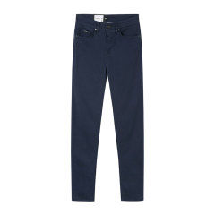 HUGO BOSS/雨果博斯 男士时尚休闲裤长裤男士牛仔裤  50329046 FYDX图片