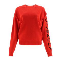 Givenchy/纪梵希 20年秋冬 百搭 女性 女卫衣 BW90AH4Z7K图片