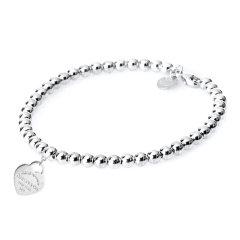 Tiffany & Co./蒂芙尼 RETURN TO TIFFANY系列时尚珠式手链图片