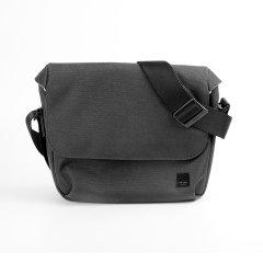 KNOMO/KNOMO 优思顿男女织物单肩斜挎通勤小包图片