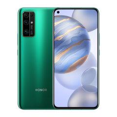 HONOR/荣耀 30 5G 全网通版 全面屏 手机【顺丰包邮】图片