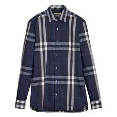 BURBERRY/博柏利  男士长袖衬衫   五色可选图片