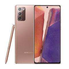 SAMSUNG/三星 Galaxy Note20 5G(SM-N9810 )5G手机 赠无线充电板图片