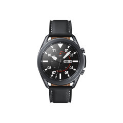 SAMSUNG/三星 Galaxy watch 3 智能手表 45mm 蓝牙版 送永生花【现货】图片