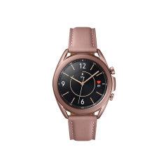 SAMSUNG/三星 Galaxy Watch 3 智能手表 41mm 蓝牙版 送永生花【现货】图片