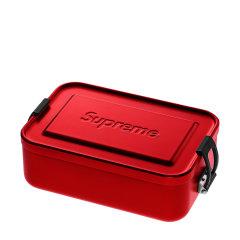 Supreme 18ss SIGG Small Large Metal Box 便携盒子 饭盒图片
