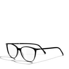 【爆款主推 国内现货秒发】CHANEL/香奈儿 光学眼镜架 超轻板材 大脸 近视眼镜框 型号CH3373A图片