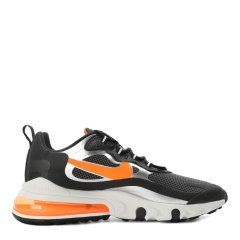 Nike/耐克 2020秋冬新品 AIR MAX 27 REACT 男款 缓震 气垫 运动 休闲 跑步鞋 CQ4598-071图片