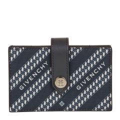 Givenchy/纪梵希 20年秋冬 百搭 女性 链条提花BOND系列钱包手拿包 BB60DMB0V3图片