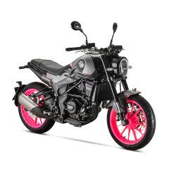【定金】Benelli贝纳利2020款幼狮Leoncino250摩托车ABS前后碟刹图片