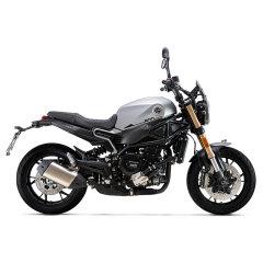 【定金】Benelli贝纳利幼狮Leoncino800复古摩托车KYB减震滑动离合双缸水冷国四图片