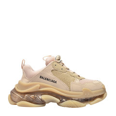 Balenciaga/巴黎世家 20年秋冬 百搭 女性 女士休闲运动鞋 544351W2GA1图片