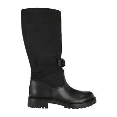 DIOR/迪奥 20年秋冬 百搭 女性 黑色 高筒靴 KCI611SCN#20X图片