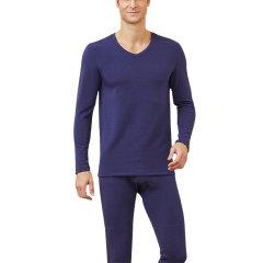 TINSINO/纤丝鸟 德绒保暖内衣男女暖焱倍暖系列护膝套装图片