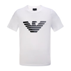 EmporioArmani/安普里奥阿玛尼男士短袖T恤-男士T恤(延续款)图片
