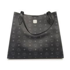 新款MCM/MCM时尚休闲女士Luisa Visetos人造革购物袋单件包图片
