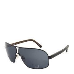 DUNHILL/登喜路 时尚 商务 休闲 驾驶 飞行员 蛤蟆镜 大框 男士 太阳镜 墨镜 眼镜 D1012 69mm DUNHILL 登喜路图片