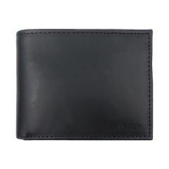 包邮包税CalvinKlein男包皮质礼盒装短款钱包79220图片