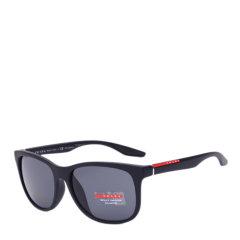 PRADA/普拉达太阳镜男女款板材框墨镜驾驶旅行偏光镜红标运动系列眼镜SPS03O-F P图片