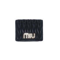 【瑕疵折扣】Miu Miu/缪缪  钱包图片