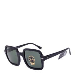 Ray-Ban/雷朋太阳镜男女款板材时尚方框墨镜亚版时尚防紫外线眼镜RB2188-F图片