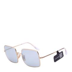 19新品Ray-Ban/雷朋太阳镜男女款时尚方框墨镜潮流防紫外线眼镜 RB1971图片