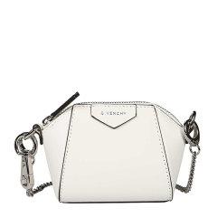 Givenchy 纪梵希 女士包袋 字母徽标链条包 斜跨包 单肩包BABY ANTIGONA饰链手袋图片