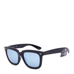 Ray-Ban/雷朋太阳镜男女款复古墨镜时尚镀膜系列防紫外线眼镜RB4262D图片