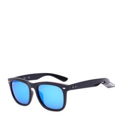 Ray-Ban/雷朋复古太阳镜男女款徒步旅行者系列墨镜时尚镀蓝膜眼镜RB4260D图片