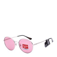 Ray-Ban/雷朋太阳镜女士复古圆形圆框墨镜王嘉尔签名系列时尚防紫外线眼镜RB3612图片